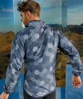 Leichte Jacke DESIGN HEXO - Fitness/Training/Running
