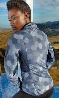 Leichte Jacke DESIGN HEXO - Fitness/Training/Running