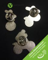 Ansteck-PIN - Einrad - ICWW Förderprodukt