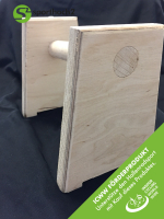 Handstandklötze - ICWW Förderprodukt