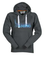 ORIGINALS Hoody-Sweatshirt bicycle lovers! - für Jugendliche + Frauen in 2 Farben