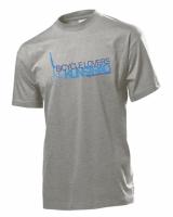 Herren T-Shirt  - Kunstrad bicycle lovers! - in 2 tollen Farben