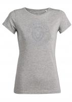 NEUES MOTIV- T-Shirt LIMIT IS YOU - Frauen