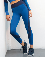 SPORTY Seamless Sportleggings - PREMIUM Tight