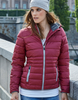 Premium Winter Steppjacke ZEPELIN - in 4 modernen Farben