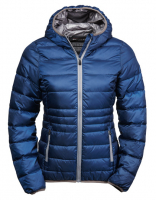 Premium Winter Steppjacke ZEPELIN - in 4 modernen Farben