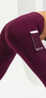3D Smartphone Sportleggings - PREMIUM Tight