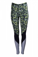 Sportleggings Modell MOVE LAB -  Made in Germany
