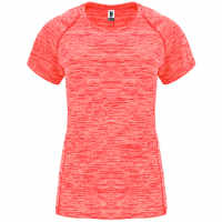 AUSTIN LADY Funktions Shirt - 2 Farben - Frauen Fit