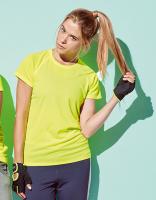 Active Sports-T-Shirt Power für Damen - Top Funktion